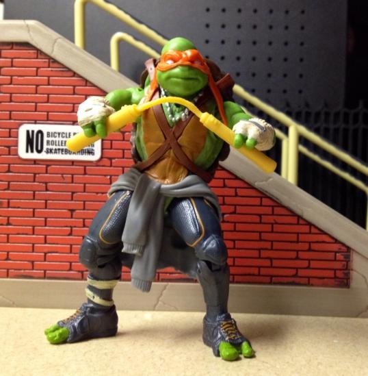 Michelangelo - TMNT